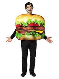Cheeseburger Faschingskostüm