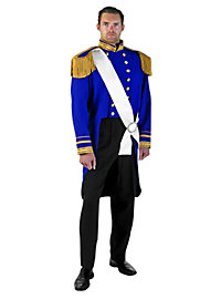 Commander Costume