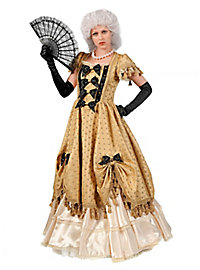 Countess Mercedes von Morcerf Costume