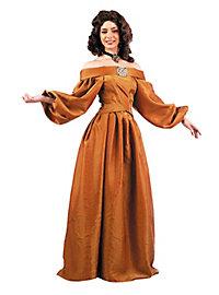 Court Damsel Costume