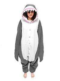 CozySuit Hai Kigurumi Kostüm