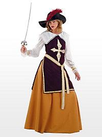 D'Artagnans Daughter Costume