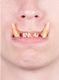 Dental FX Ork Zähne