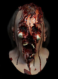 Distortions Unlimited Blasted Latex Full Mask