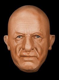 Doktor Maske aus Schaumlatex