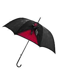 Dome Umbrella with Bow
