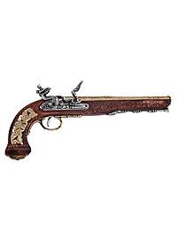 Dueling Pistol Replica Weapon