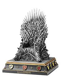 Game of Thrones Eiserner Thron Buchstütze