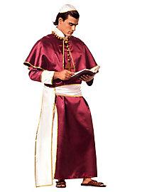 Geistlicher Kostüm