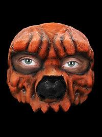Jack o' Lantern Eye Mask