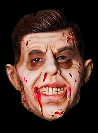 J.F.K. Zombie Latex Full Mask