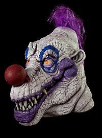 Klownzilla the Killer Clown Latex Full Mask
