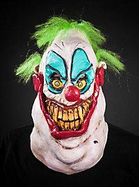 Mad Diva Latex Clown Mask