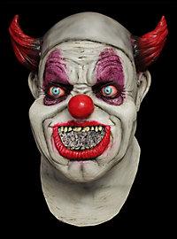 Maggot Clown Smartphone Mask