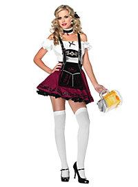 Miss Oktoberfest Kostüm
