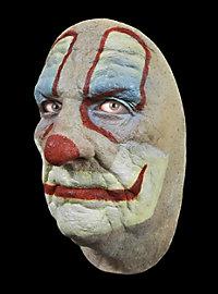 Old Clown Latex Full Mask