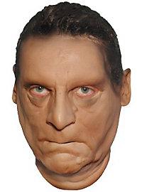 Pate Maske aus Schaumlatex