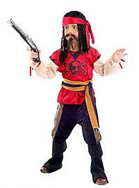 Pirat Kinderkostüm