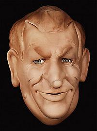 Postbote Maske aus Schaumlatex