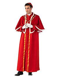 Renaissance Pope Costume