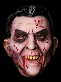 Ronald Regan Zombie Latex Full Mask