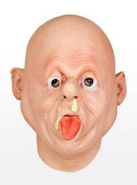 Rotznase Maske aus Schaumlatex