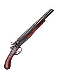 Sawn-off Shotgun