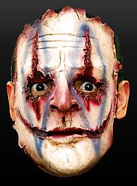 Serial Killer Jack Mask