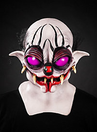Spider Clown Latex Full Mask
