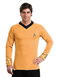 Star Trek Shirt classic gold
