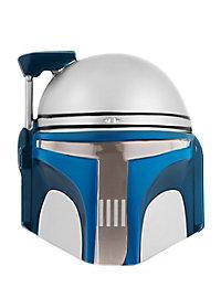 Star Wars Jango Fett Kindermaske aus Kunststoff