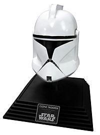 Star Wars Klonkrieger Deluxe Helm