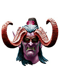 World of Warcraft Illidan Maske