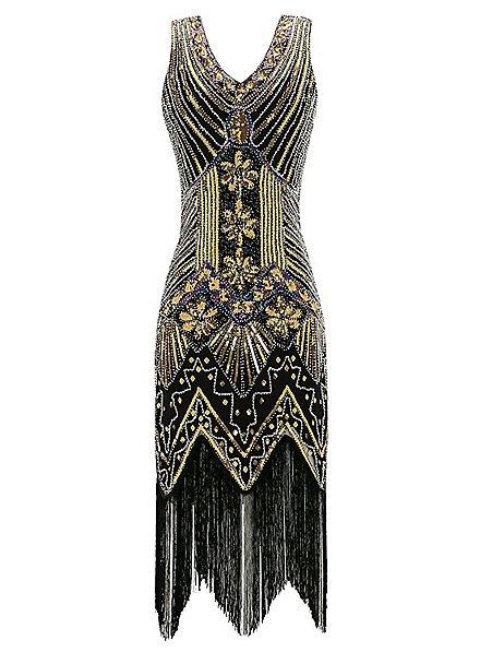 20er Jahre Charleston Kleid Catherine