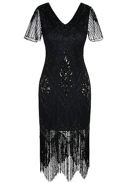 20er Jahre Charleston Kleid Clara