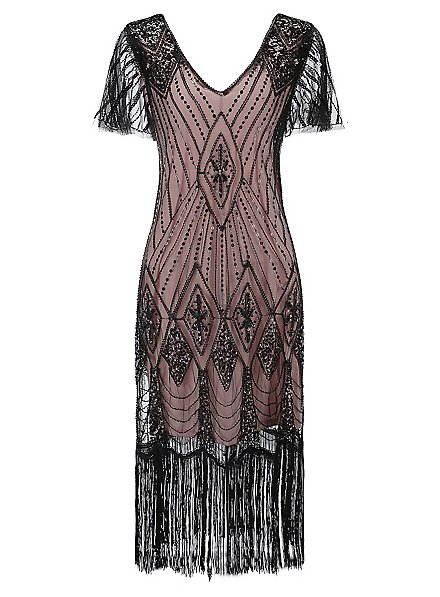 20s Charleston dress Grace