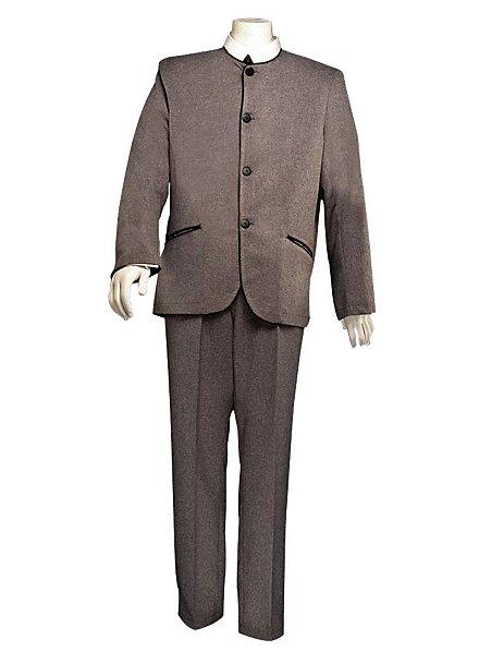60s Grey Suit