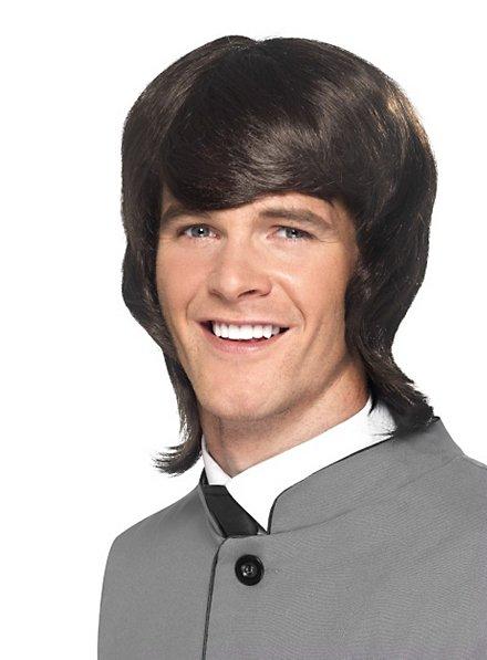 60s Heartthrob Wig