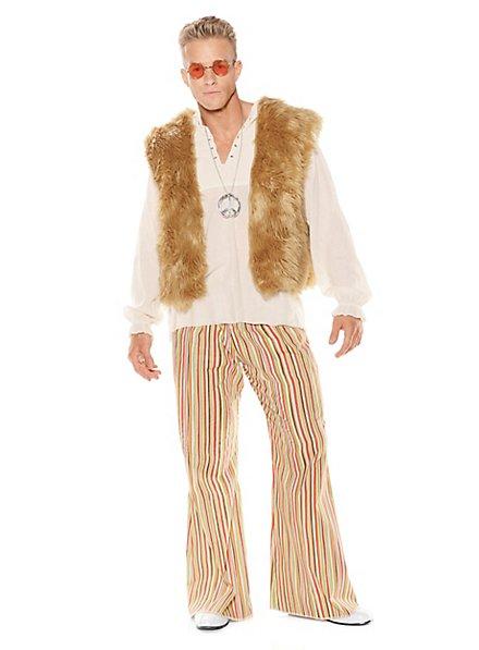 70er Hippie Kostüm