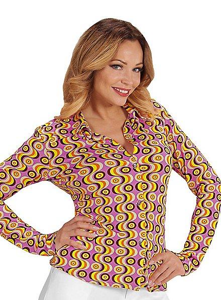 70s blouse Swing