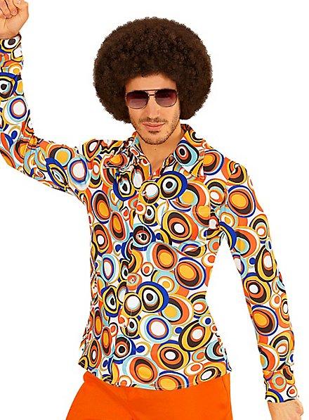 70s Shirt Bubbles