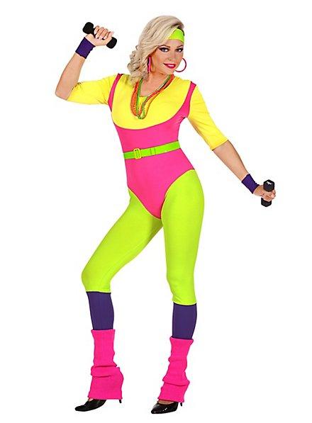 80's aerobic trainer