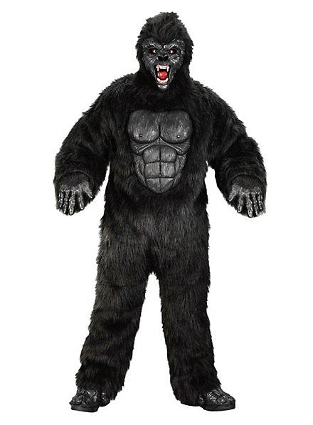 Aggressiver Gorilla Kostüm