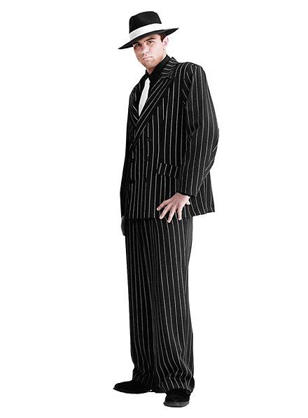 Al Capone Costume