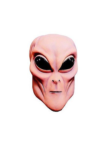 Alien extra-terrestre Masque en latex