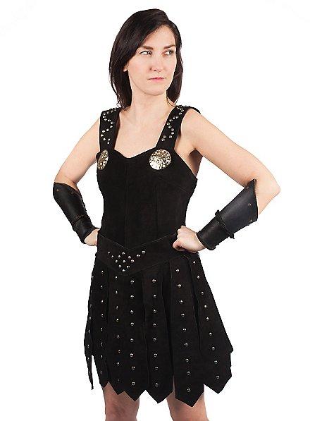 Amazon Costume