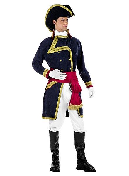 Amiral Nelson Déguisement