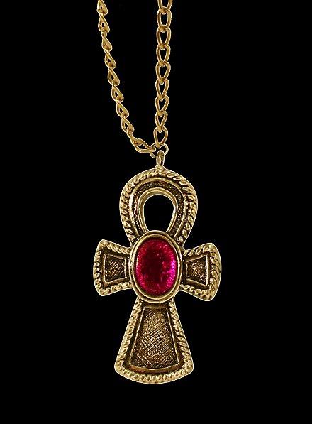 Ankh Medallion