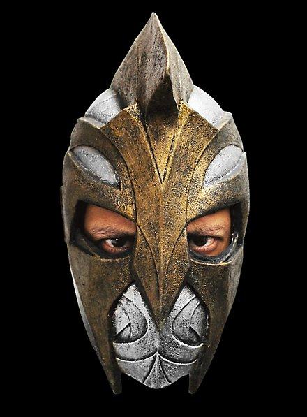 Antique Warrior Mask