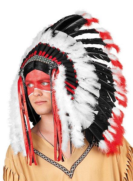 Apache Headdress